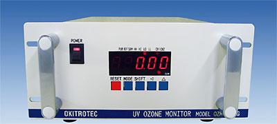 オゾンモニター OZM-5000シリーズ