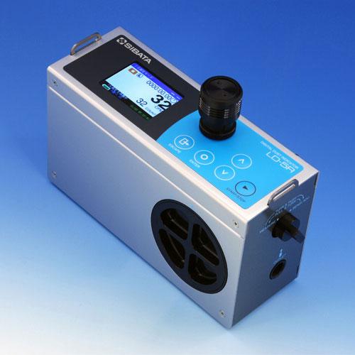 デジタル粉じん計 (粉塵計) LD-5R型