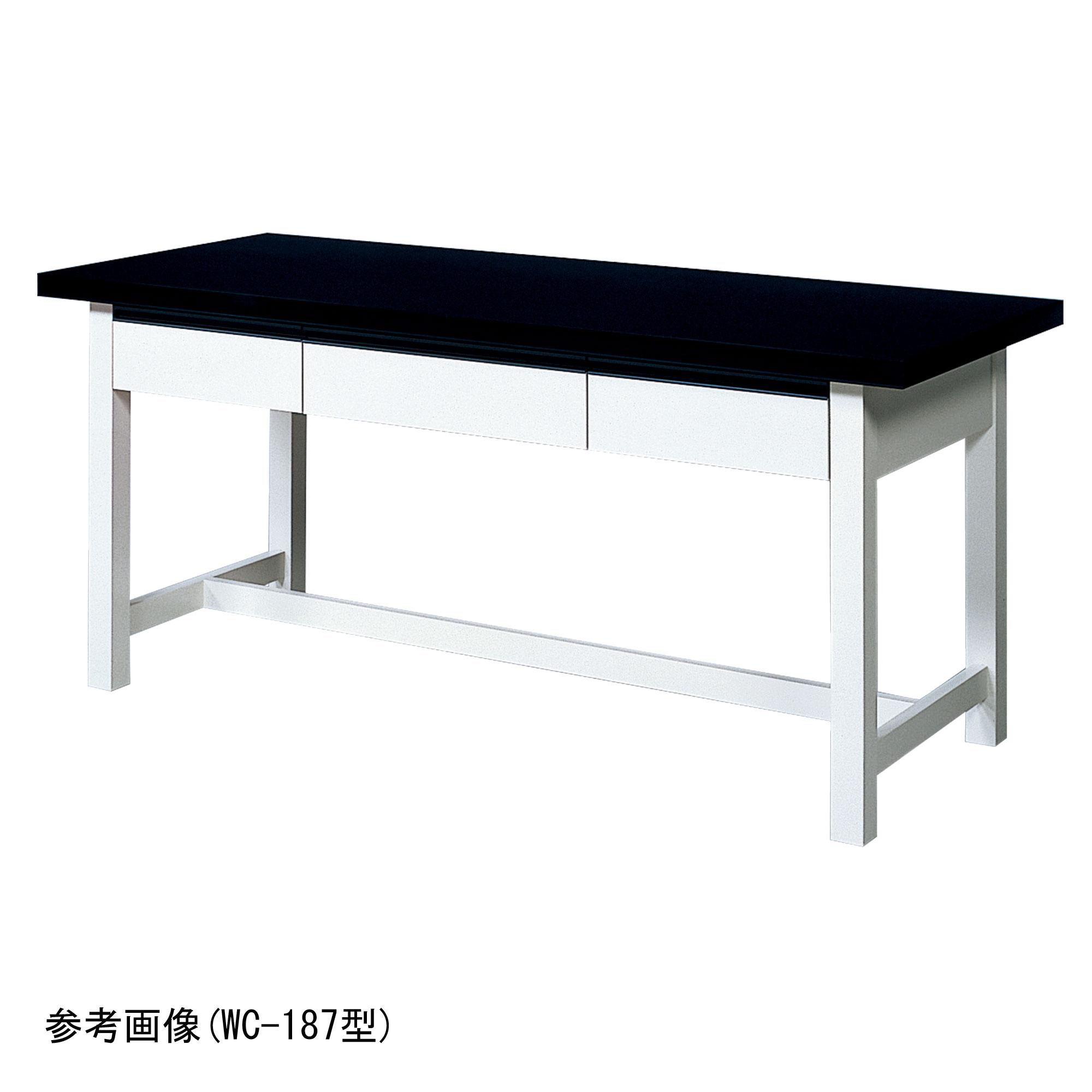 作業台(ベース:木製) WC型