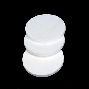 加工用ガラスフィルター P250(160~250μm) φ90.0mm
