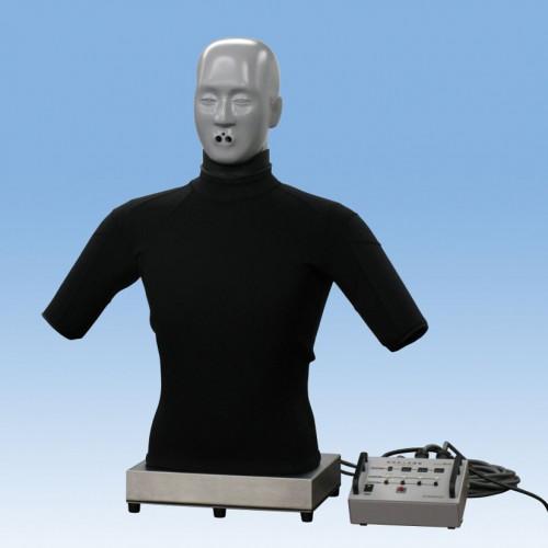 揺動形人体模型 PR-01型