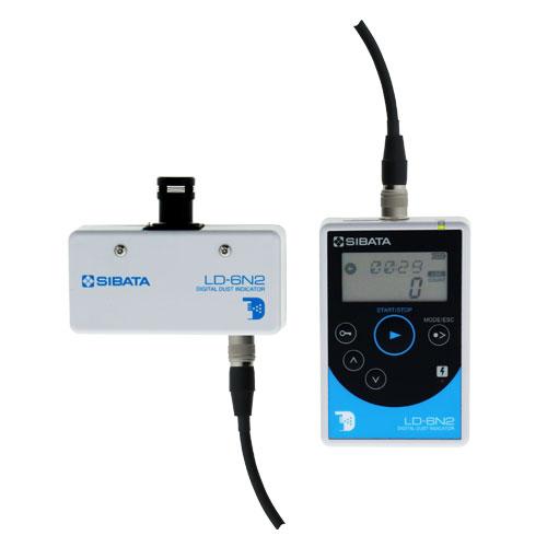デジタル粉じん計(粉塵計)LD-6N2型