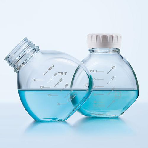 チルトボトル DURAN® TILT Bottle
