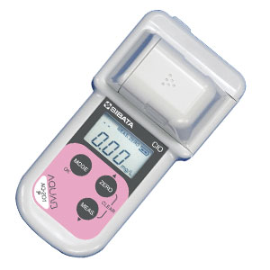有効塩素濃度測定キット AQ-201P型