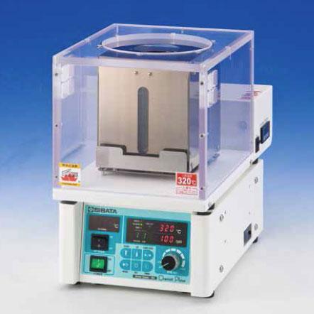 合成・反応装置ケミストプラザ CP-300型本体セット 300℃タイプ(本体+ブロック部)