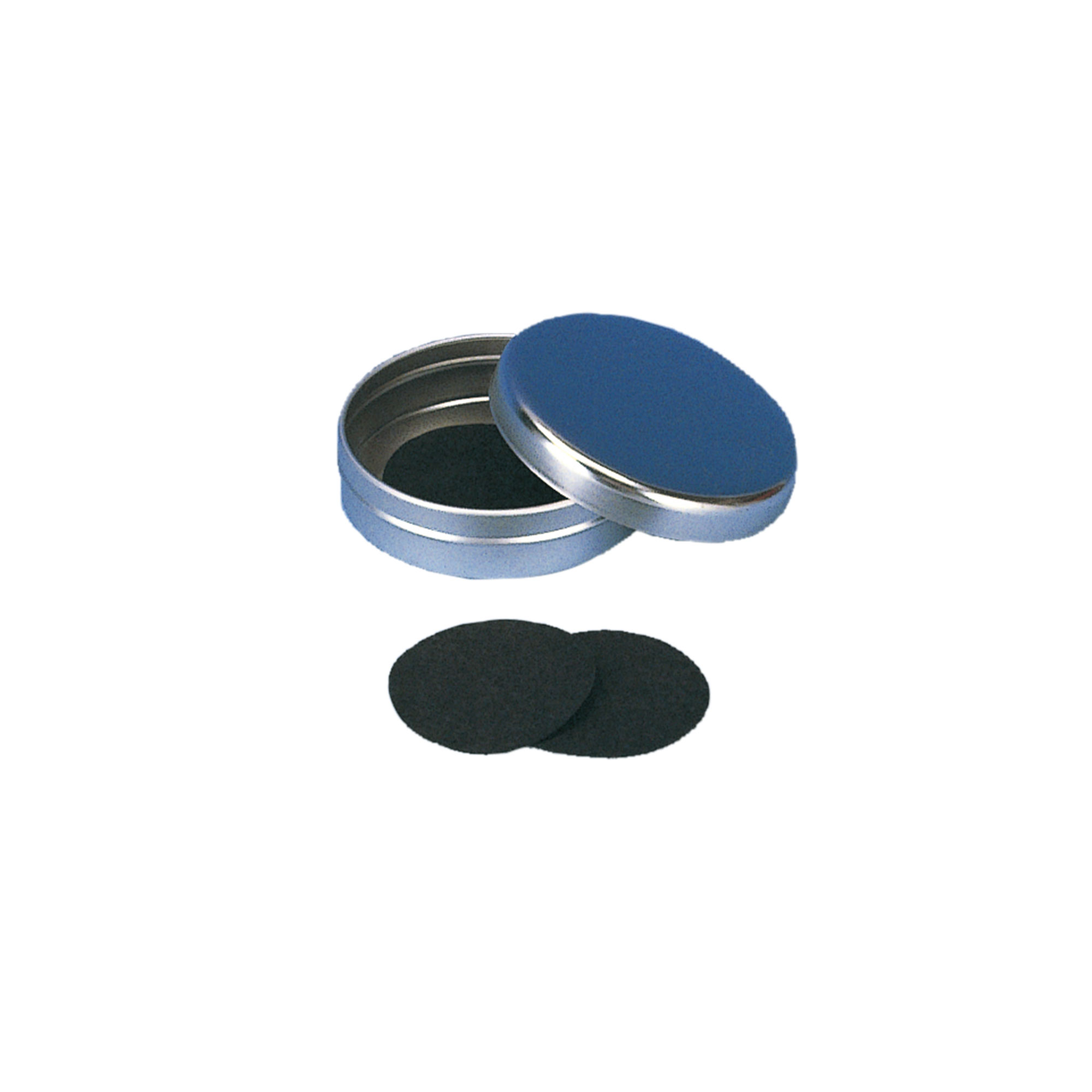 活性炭繊維フィルター φ47mm 100枚入