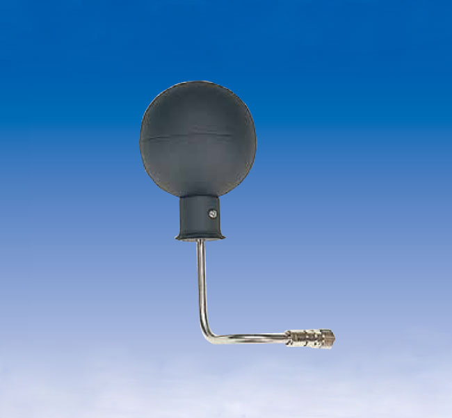 黒球温度計 GTM-1型