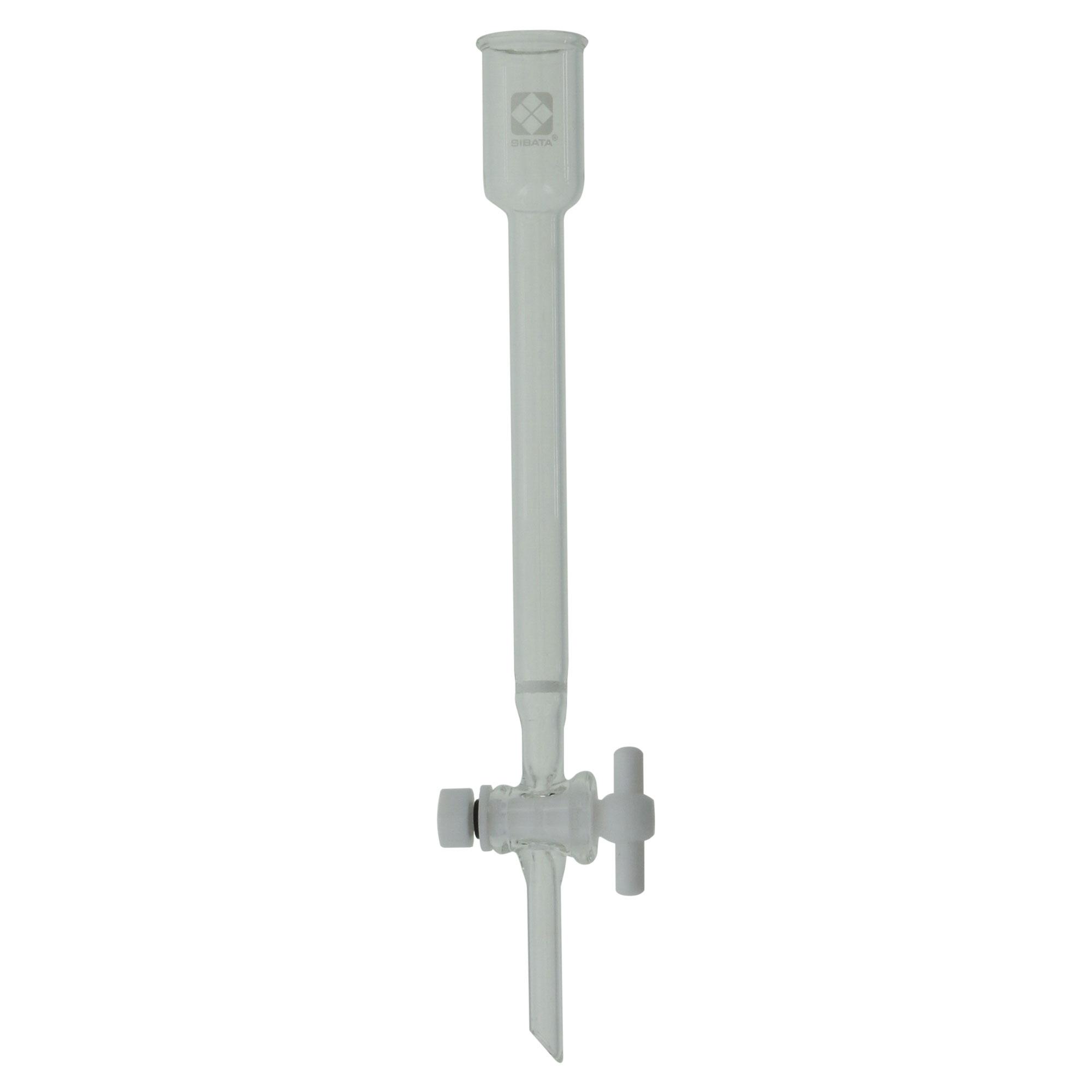 クロマトカラム PTFE JIS K0102工場排水試験法