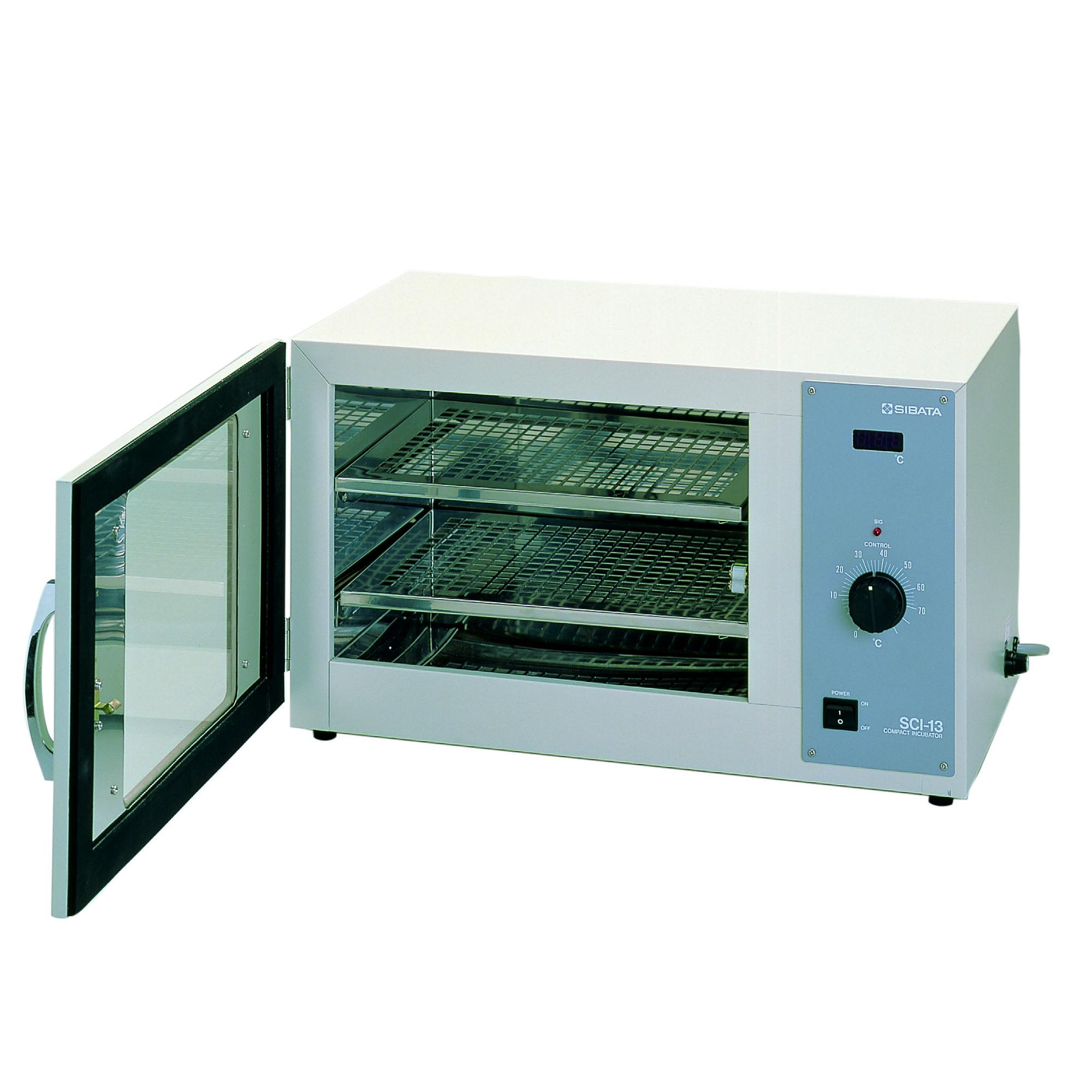 コンパクトインキュベーター SCI-13型