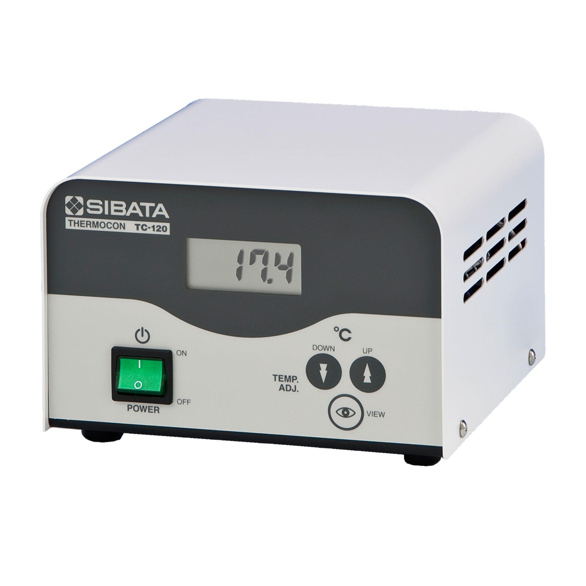 温度調節器 TC-120型