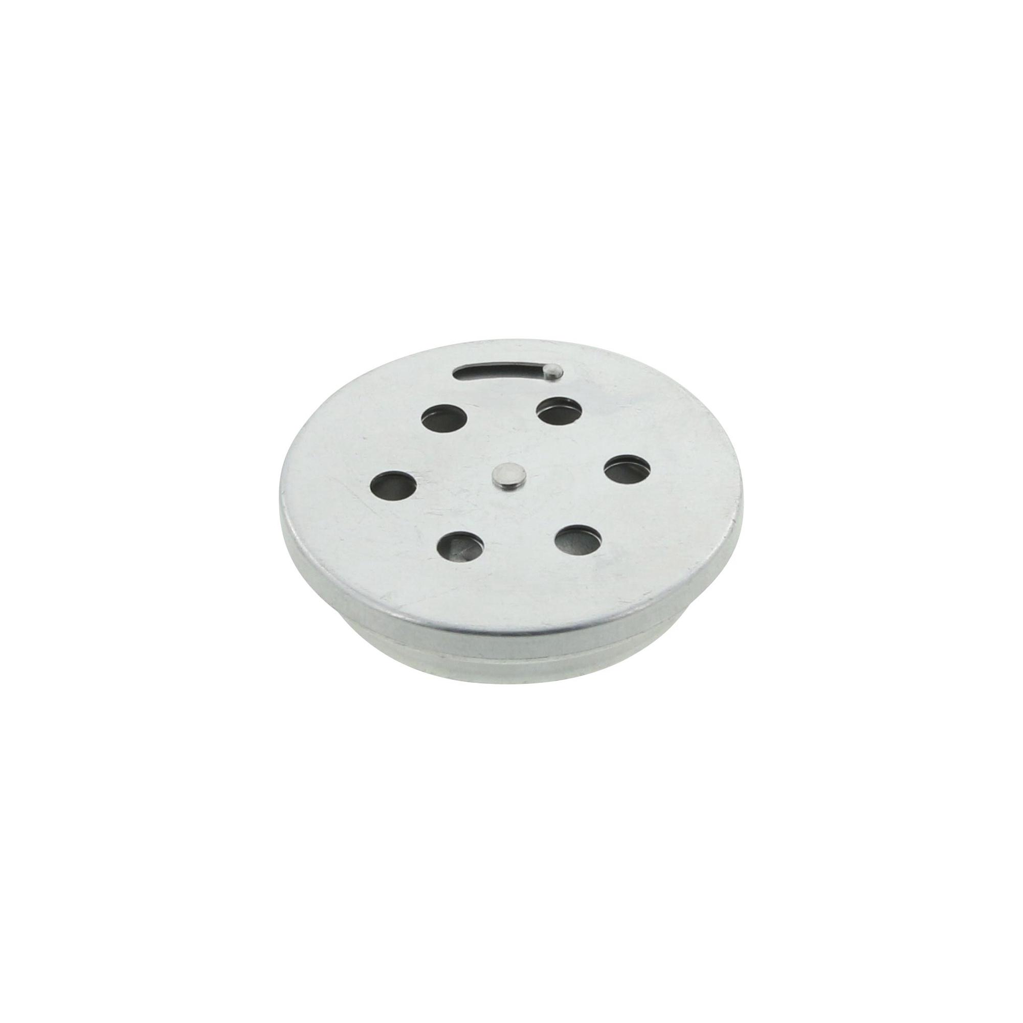コンウェイ水分活性測定器用 アルミ 秤量ケース (20コ入)
