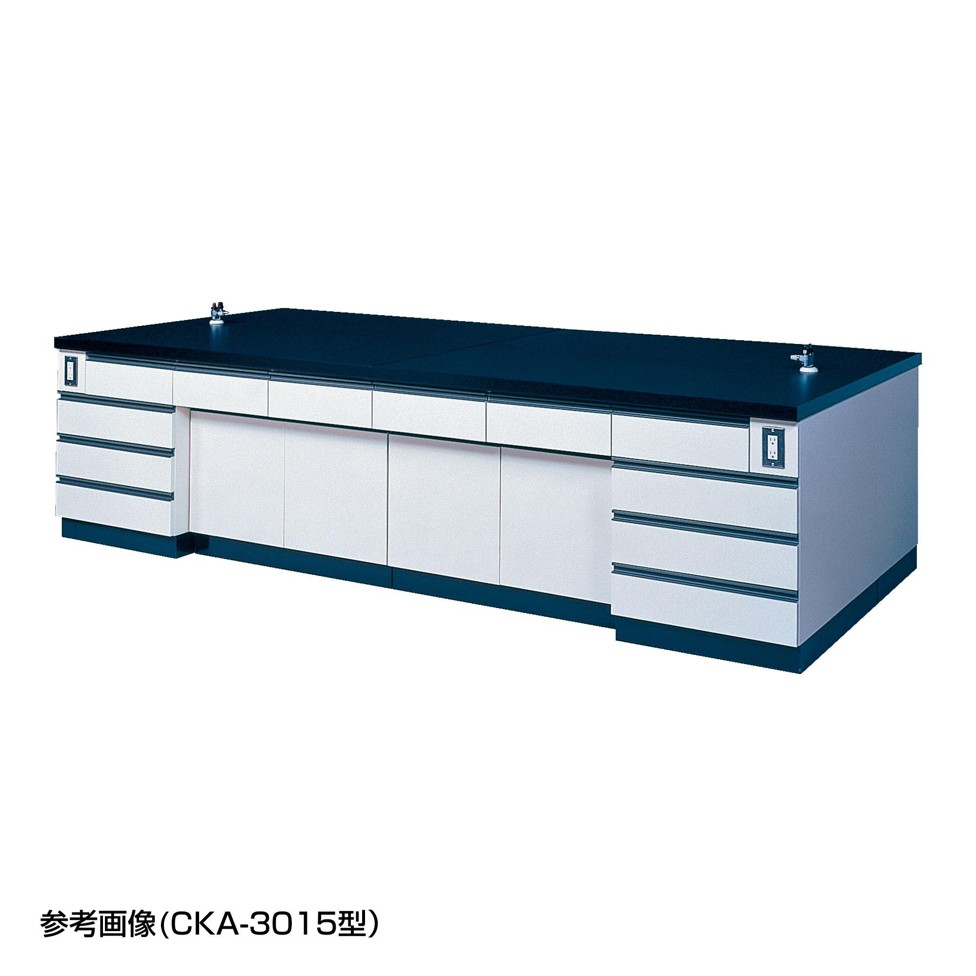 中央実験台  CKAシリーズ