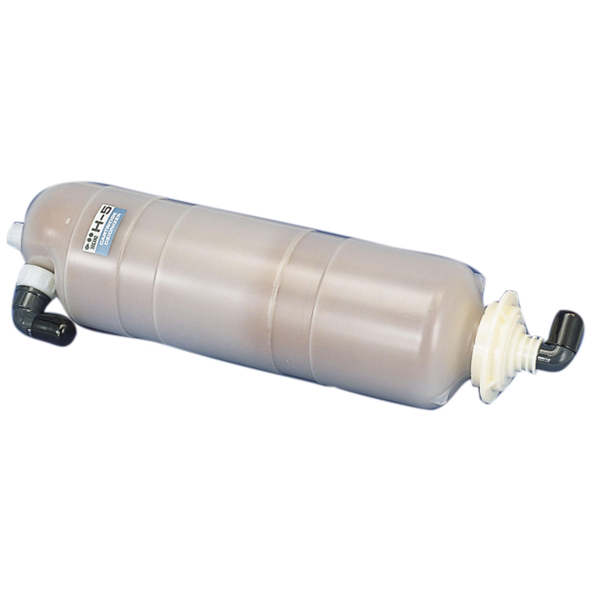 イオン交換樹脂 PP-201用