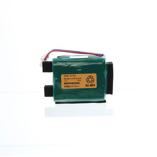 ニッケル水素二次電池 NI-W5型(CEマーキング品)