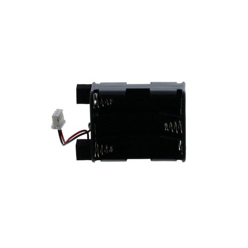 乾電池ホルダー MP-W5P用 SN3-6B型(CEマーキング品)