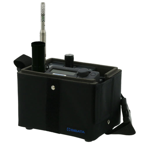室内環境測定(室内空気環境測定)セット IES-5000型