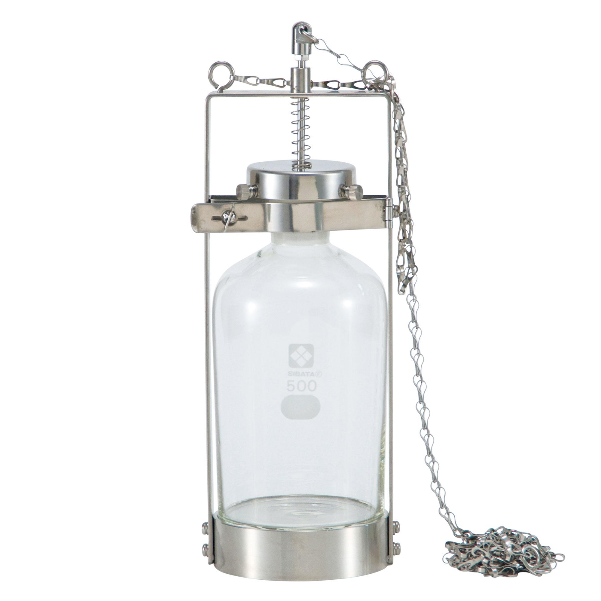 ハイロート採水器(金具付)