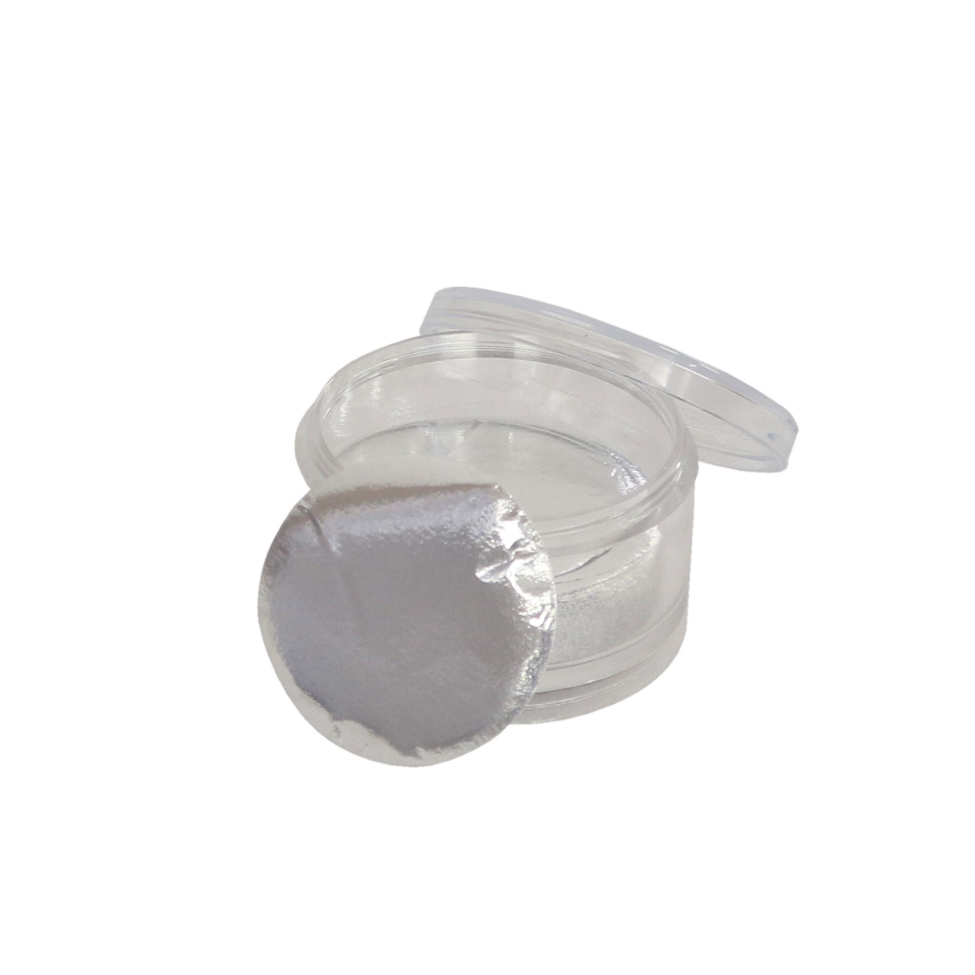 アルミ箔 250枚 POVテスター 低濃度型用/5型用
