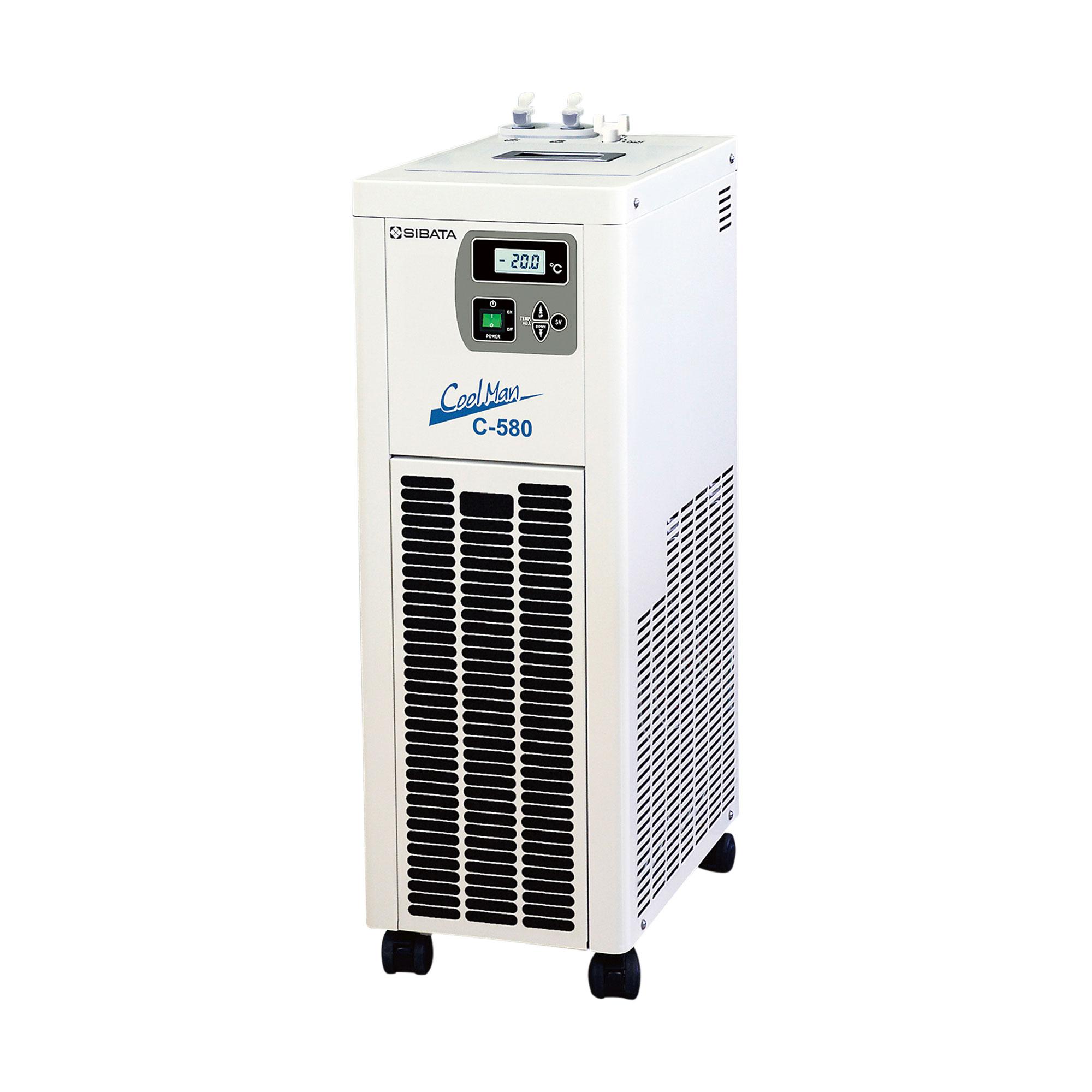 """低温循環水槽""""クールマン®"""" C-580型、C-585型"""