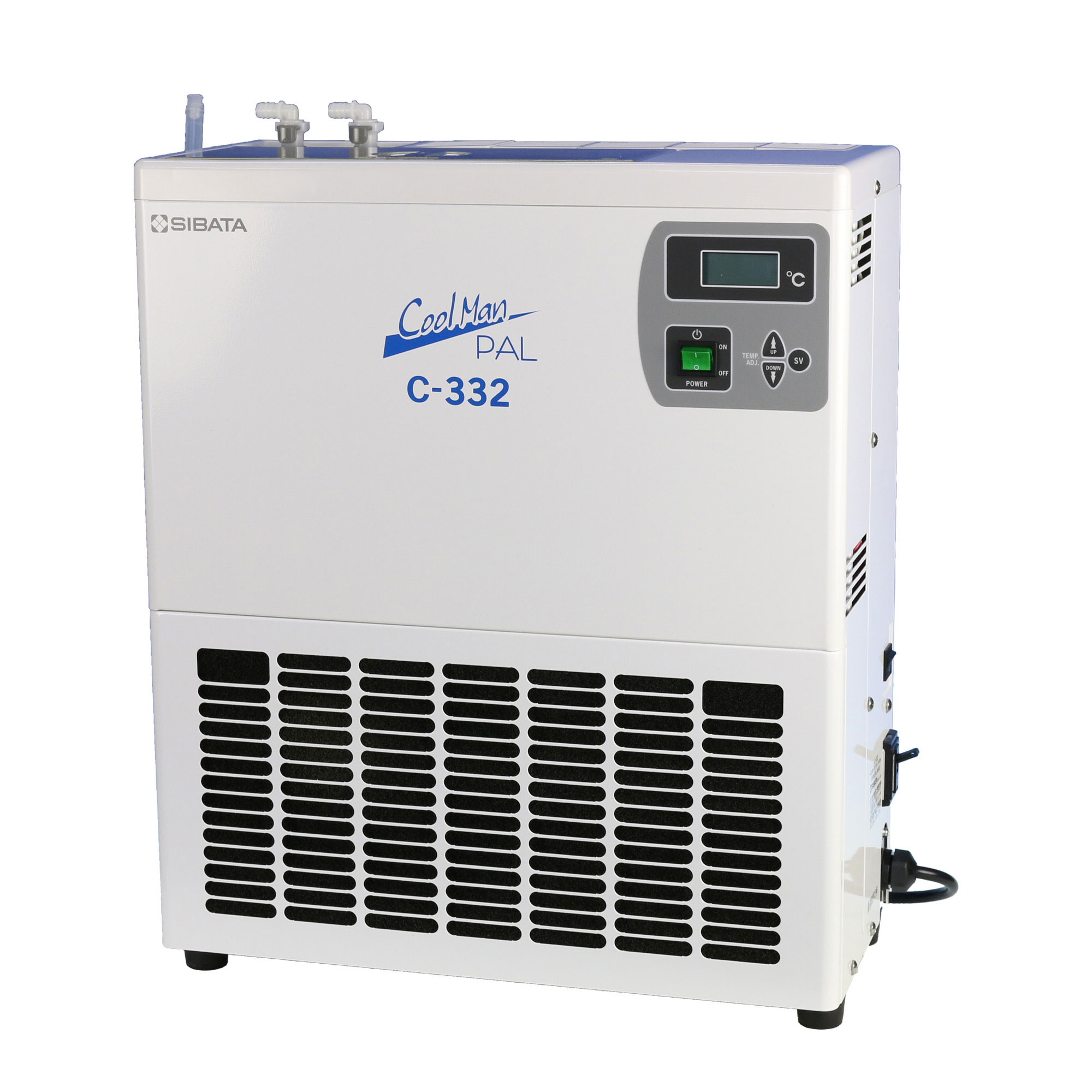 """低温循環水槽""""クールマンパル"""" C-332型"""