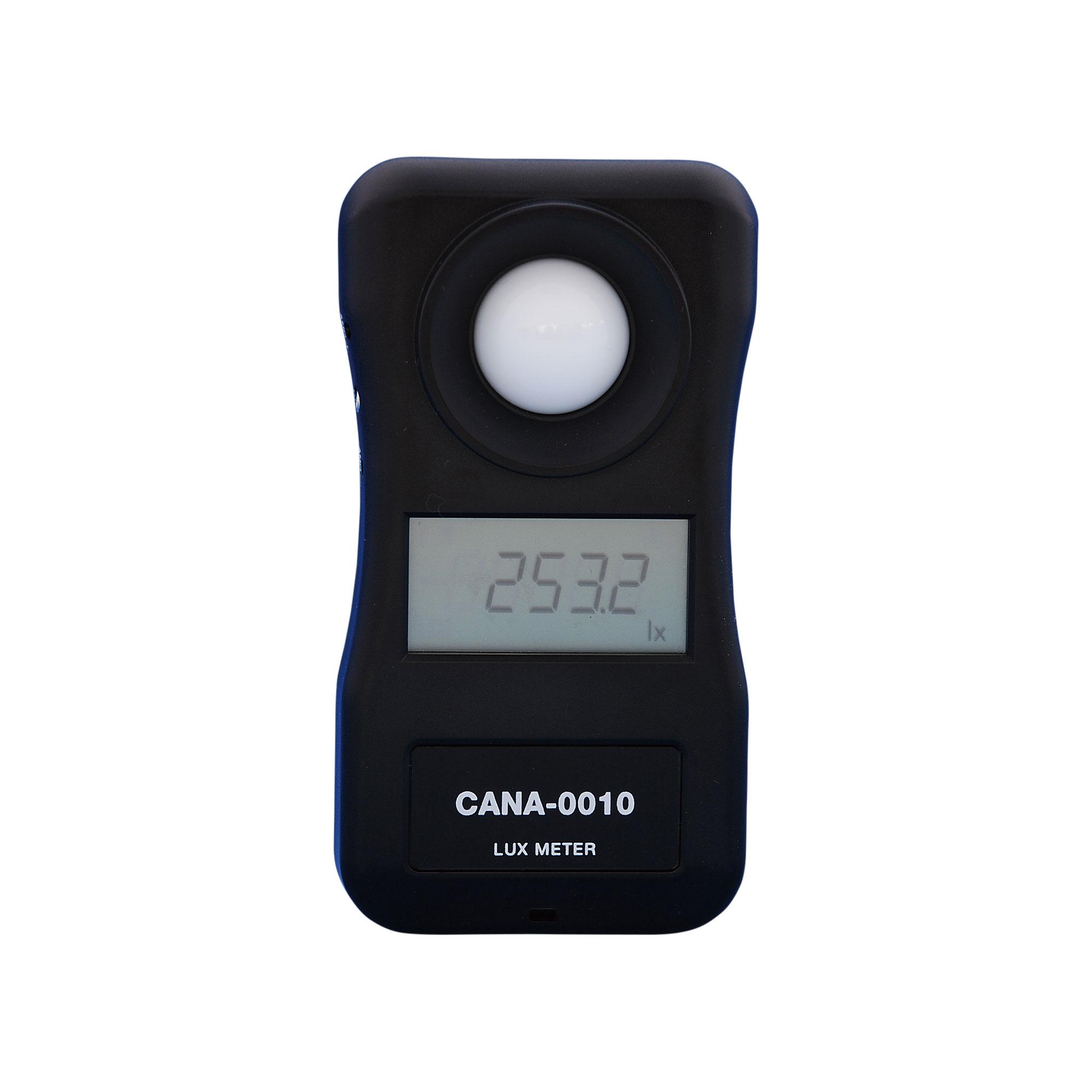 デジタル照度計 CANA-0010型