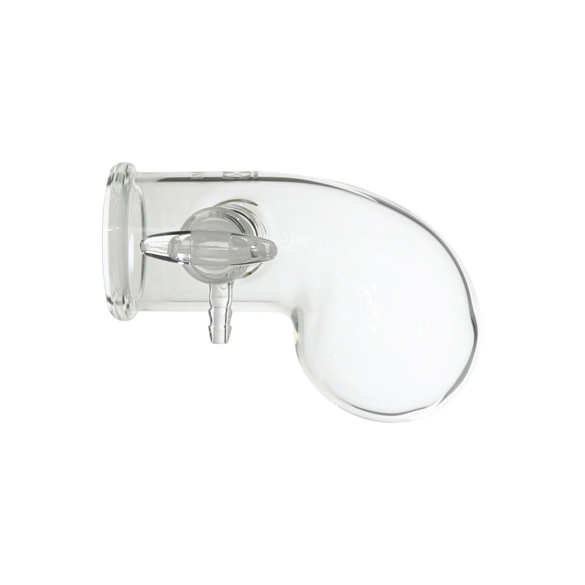 ガラスチューブオーブン スペアパーツ/オプション 乾剤フラスコ